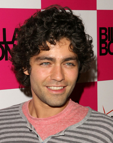 ADRIAN GRENIER AT BILLABONG