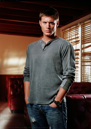 Additional Jensen Promo Season 1