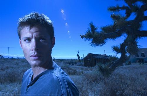 Additional Jensen Promo Season 1