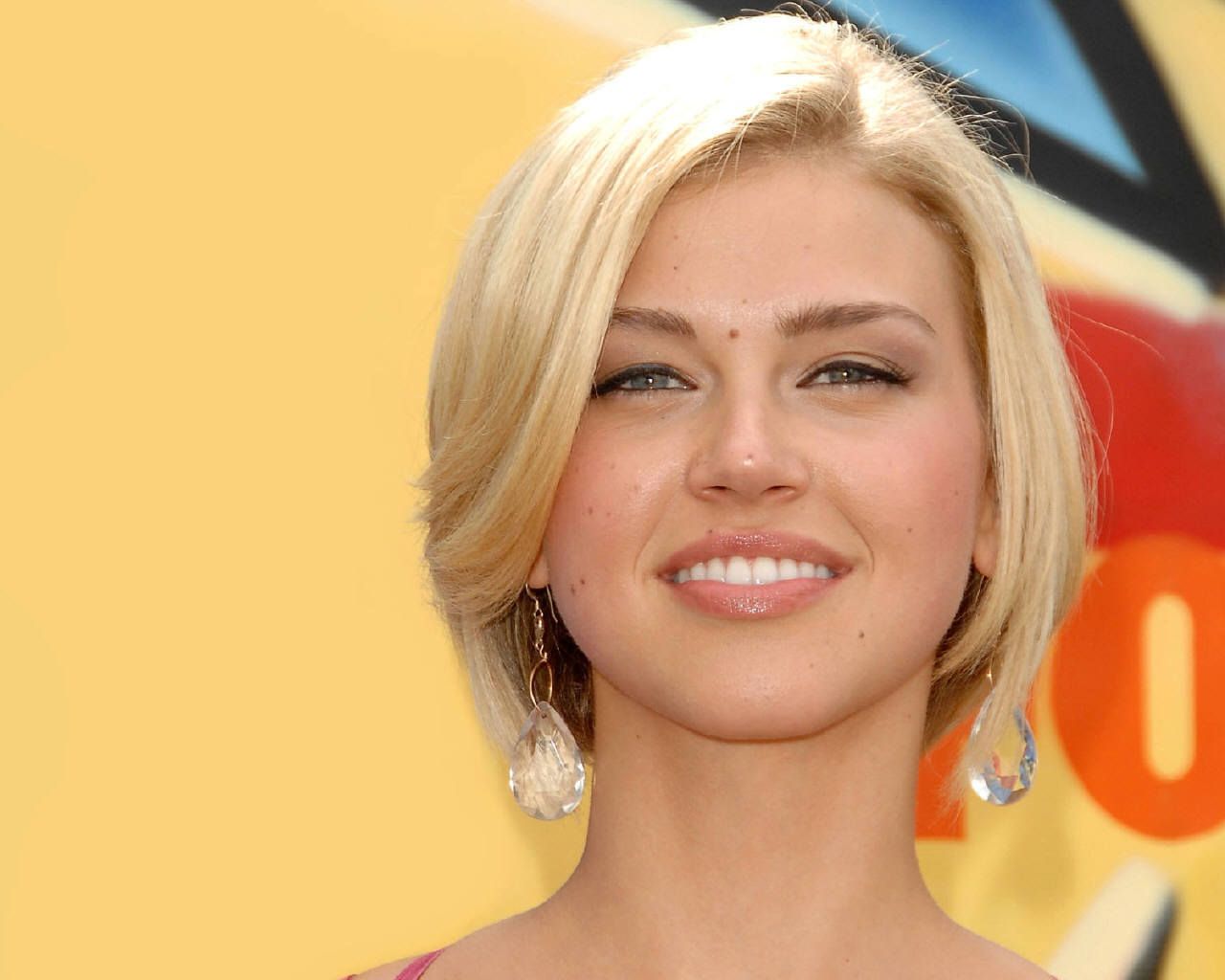 Adrianne Palicki - Gallery Colection
