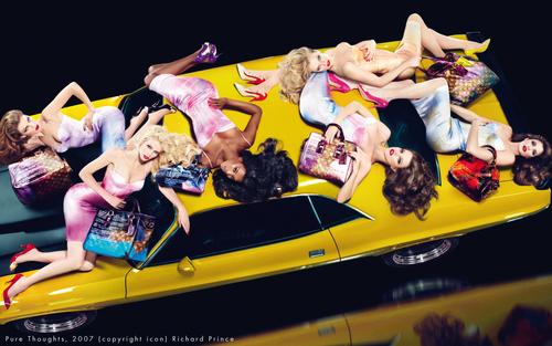Ads: Spring 2008