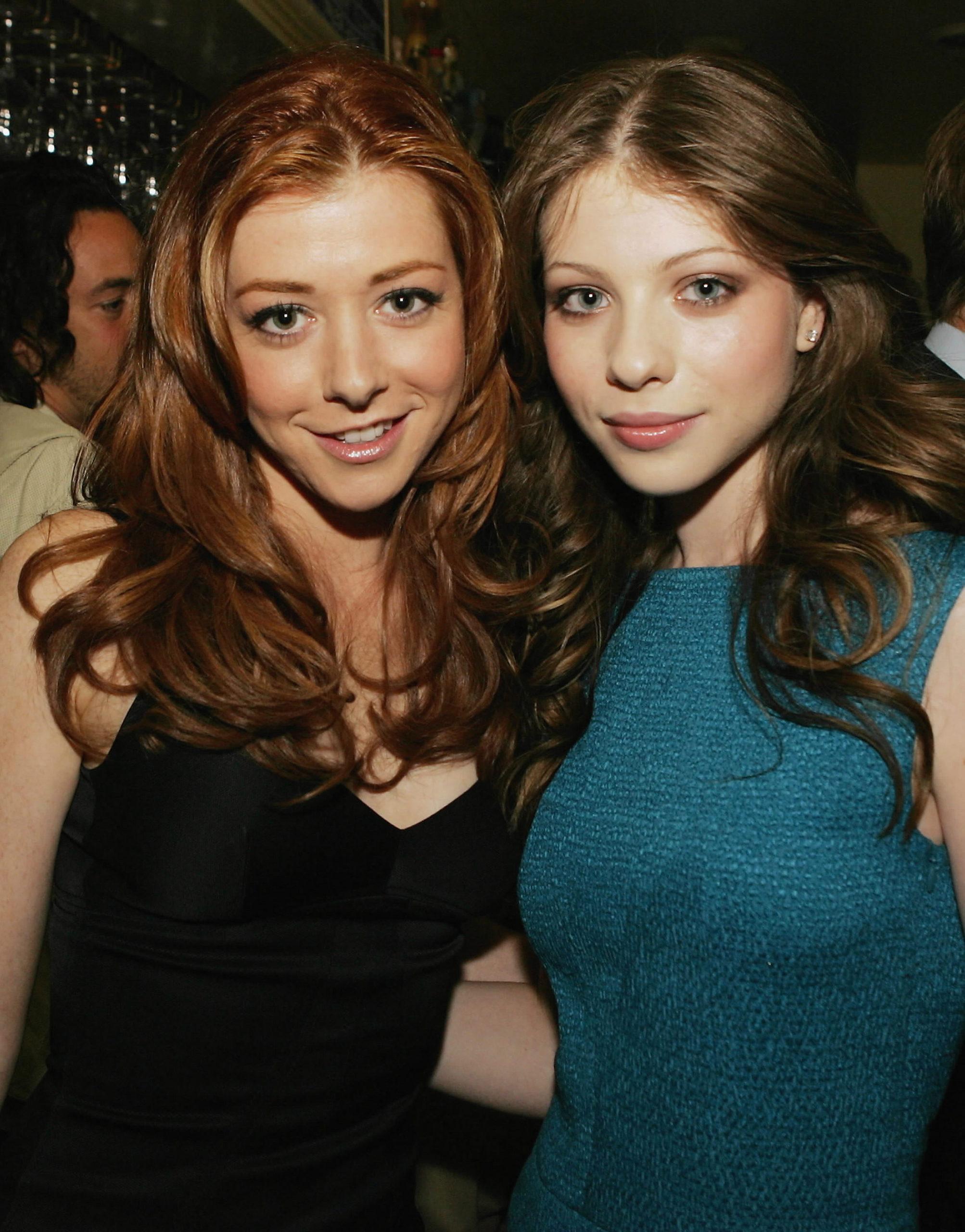Aly & Michelle