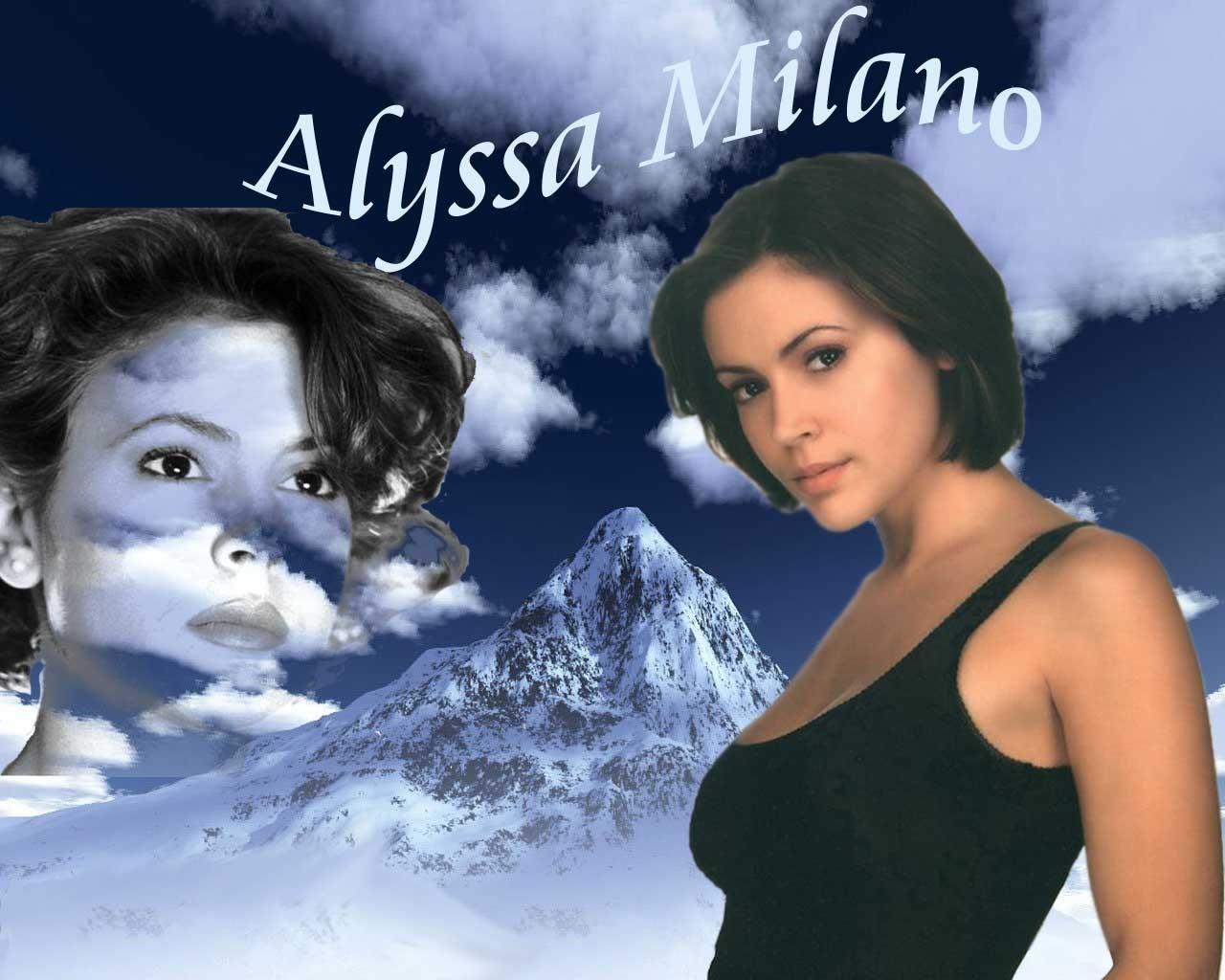 Alyssa  sky