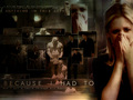 Angelus vs Buffy - angel-vs-angelus wallpaper