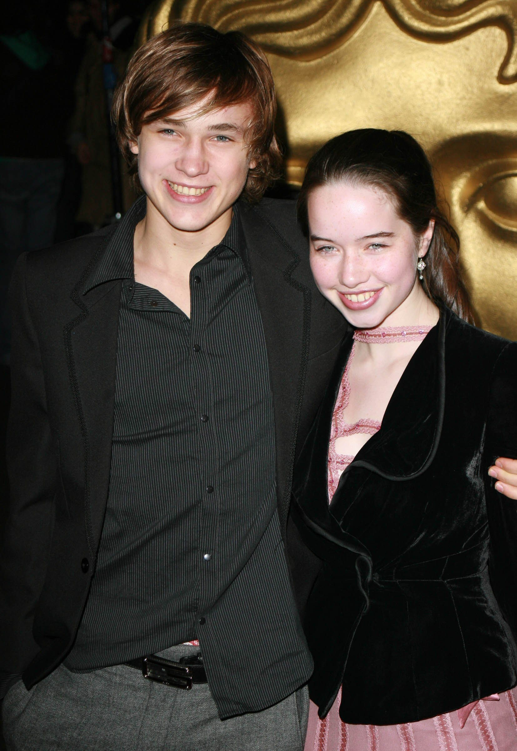 Wow! anna popplewell and william pacaran?