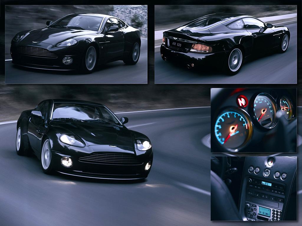 Aston Martin 이미지 Aston Martin Vanquish 바탕화면 Hd 바탕화면 And