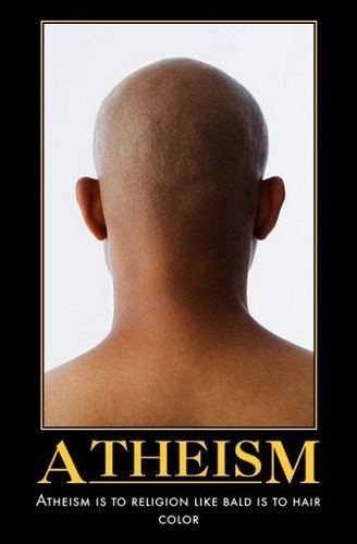 Atheism posters - atheism Photo