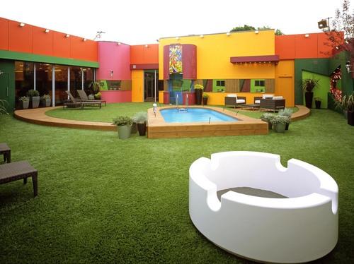 BB9 House