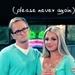 Barney & Abby