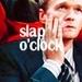 Slap O'Clock