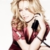 Becki Newton photo with a portrait titled Becki