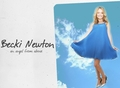 Becki - becki-newton fan art