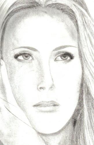 Bella - Kristen Stewart