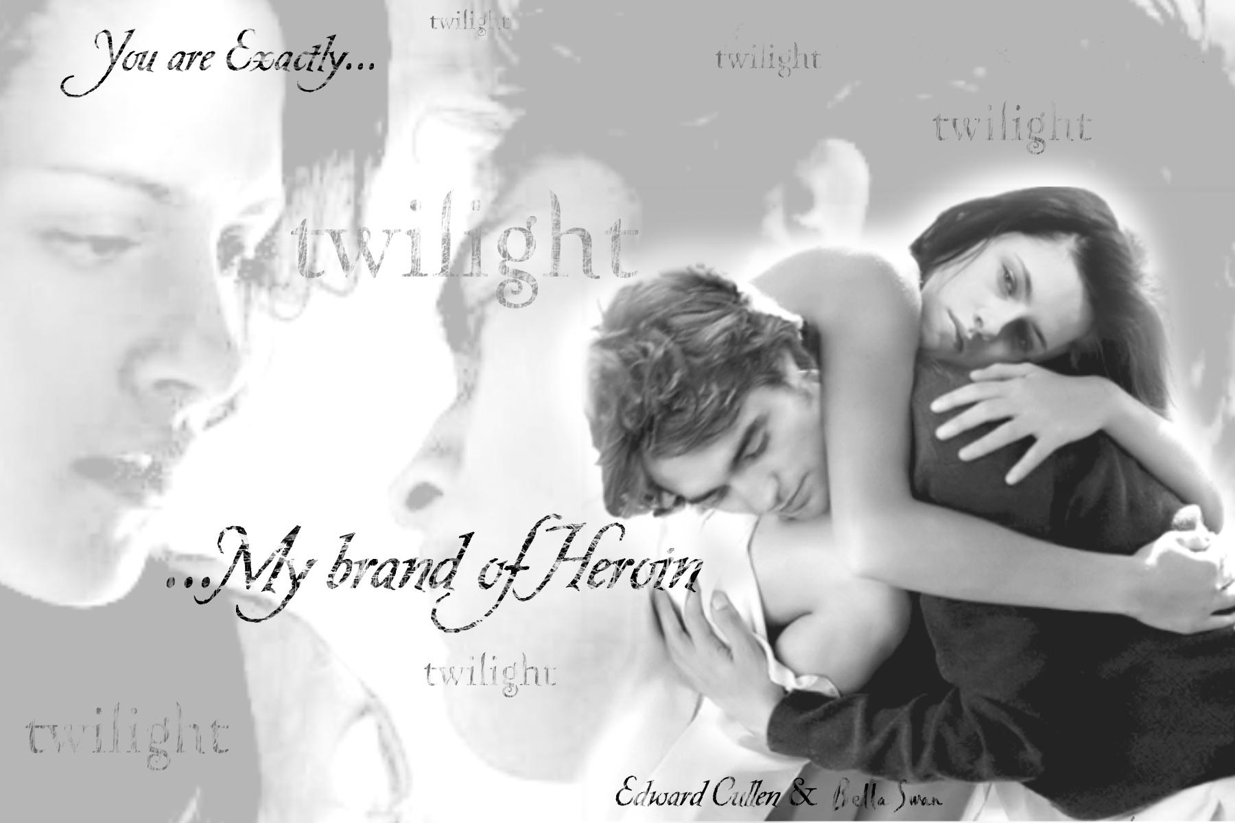 Twilight Desktop Wallpaper Edward And Bella