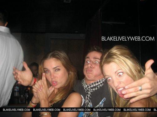 Blake's personal pics