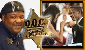 Bo Snerdley ~ Official Obama Criticizer