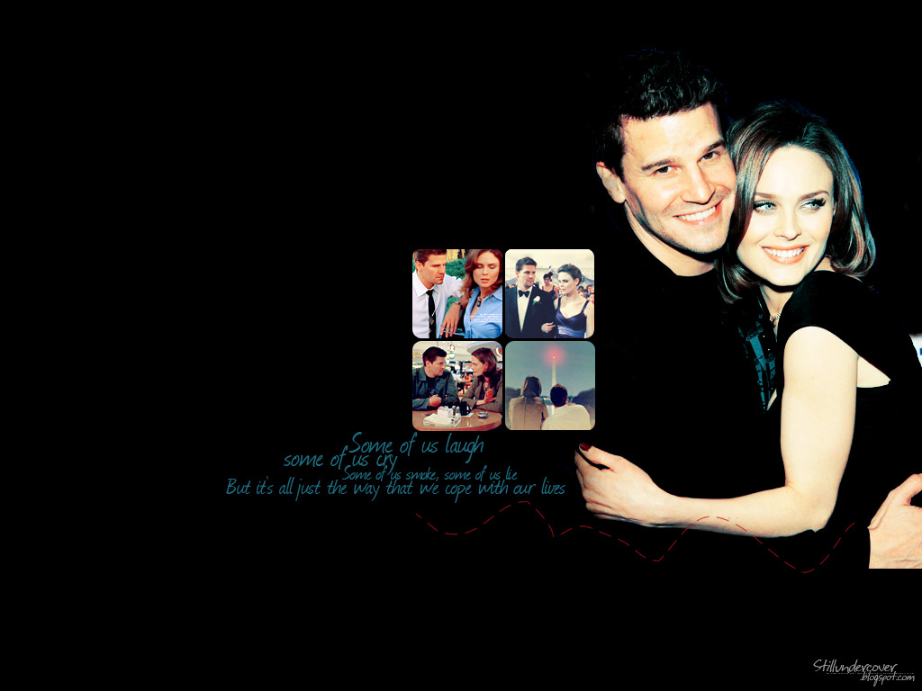 Booth and Bones - booth-and-bones wallpaper