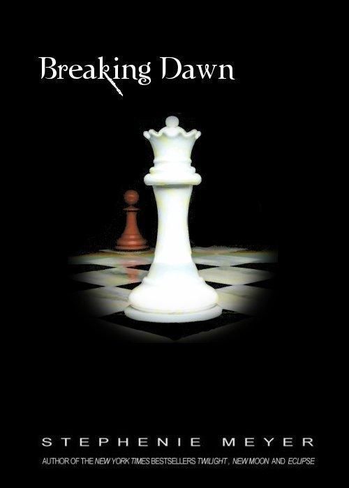 """{Noticias} """"Amanecer"""", la Película (ACTUALIZADO 18 de Julio de 2010) Breaking-Dawn-Cover-breaking-dawn-1443857-500-700"""