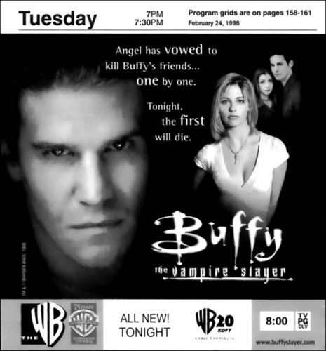 BtVS -Promo (season 2)
