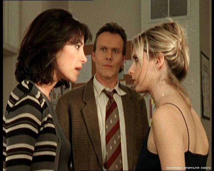 Buffy,Jenny & Giles (season 2)