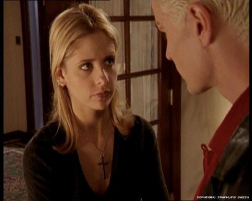 Buffy & Spike (season 2)