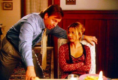 Buffy - Ted (season 2)