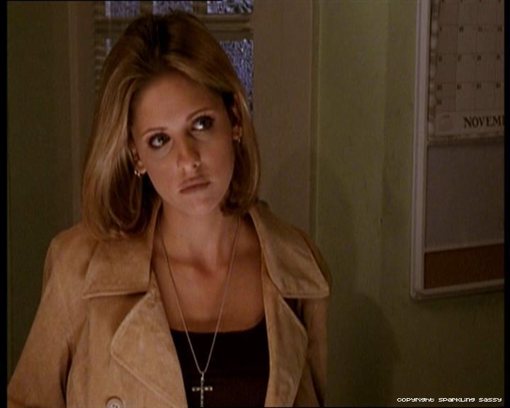 Buffy (season 2)