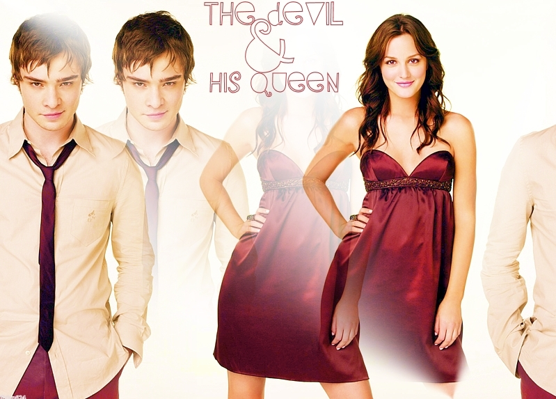 chuck amp blair news celebrity
