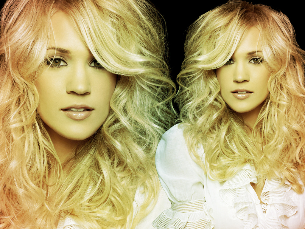 Carrie Marie Underwood Wallpapers