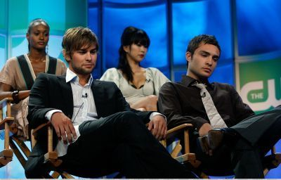Chace and Ed