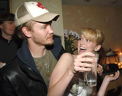 Chad & Hilarie <3