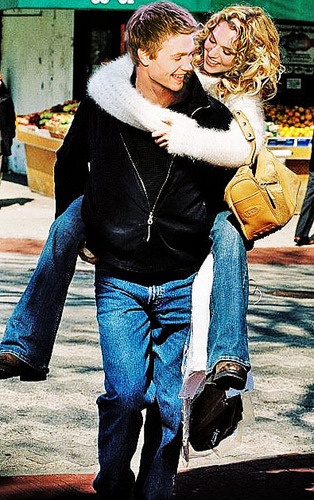 Chad and Hilarie - chad-and-hilarie Photo