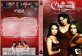 Charmed Season 1 Dvd Cover Made By Chibiboi - charmed photo