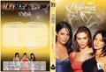 Charmed Season 3 Dvd Cover Made door Chibiboi