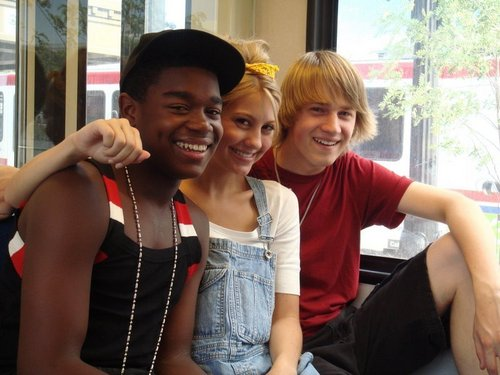 Chelsea and Jason Dolley