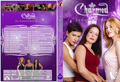 Chramed Season 6 Dvd Cover Made bởi Chibiboi