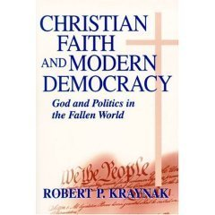 Christian Faith & Modern Democracy