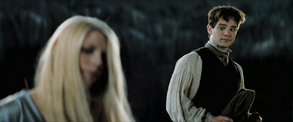 Claire Danes in Stardust