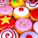 Cupcake Icons