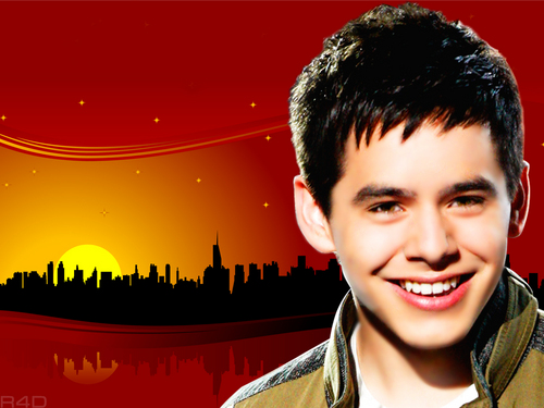 David Archuleta wallpaper probably containing a portrait entitled David Archuleta