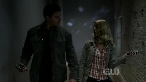 Dean and Jo