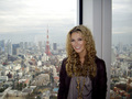 Delta in Japan - delta-goodrem photo
