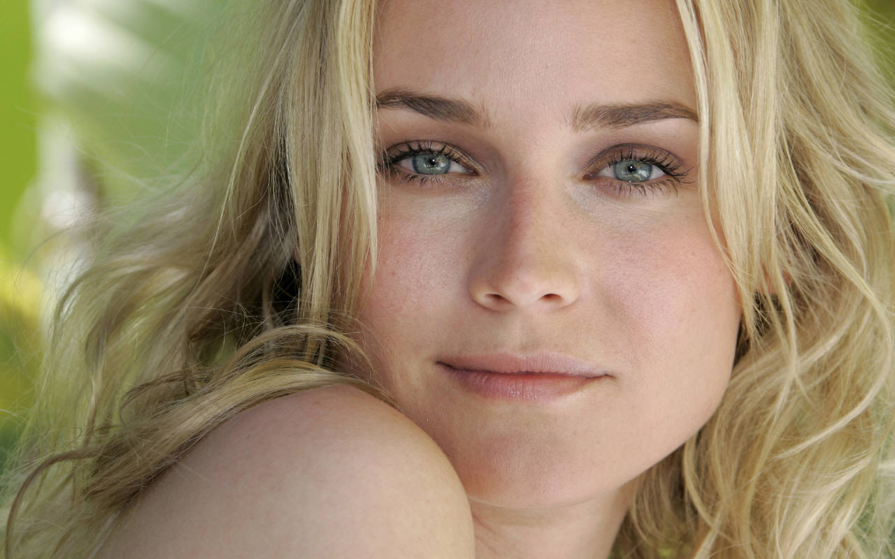 Diane wallpaper - Diane Kruger Wallpaper (1445123) - Fanpop