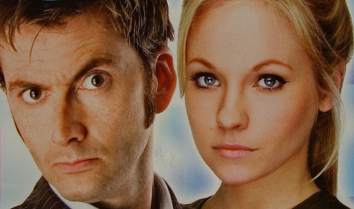 Doctor and Jenny
