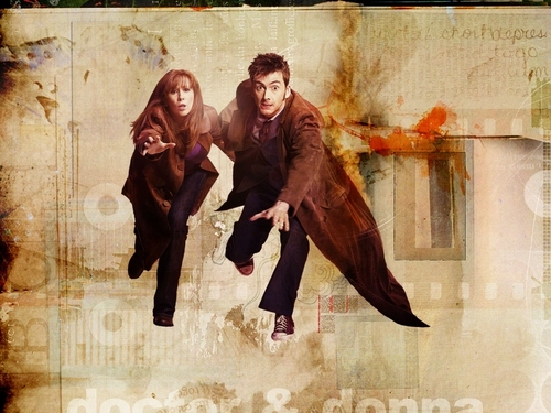 Donna/Doctor