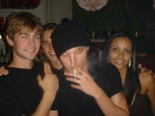 Ed & Chace personal pics