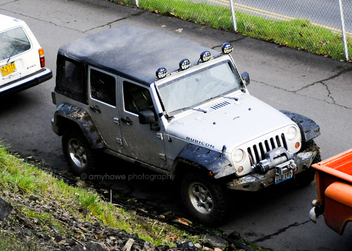 Jeep in twilight movie