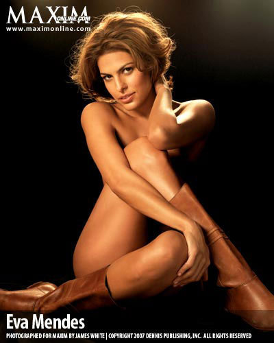eva mendes wallpaper probably with skin and a portrait entitled Eva