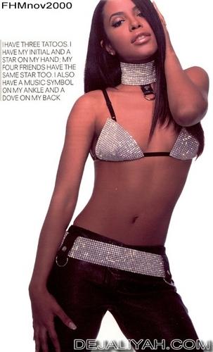 FHM- আলিয়া (2000)