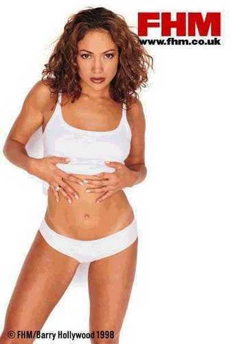 FHM- Jennifer Lopez